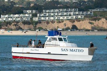 San Mateo Dana Wharf