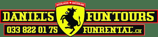 Quad Touren Schweiz