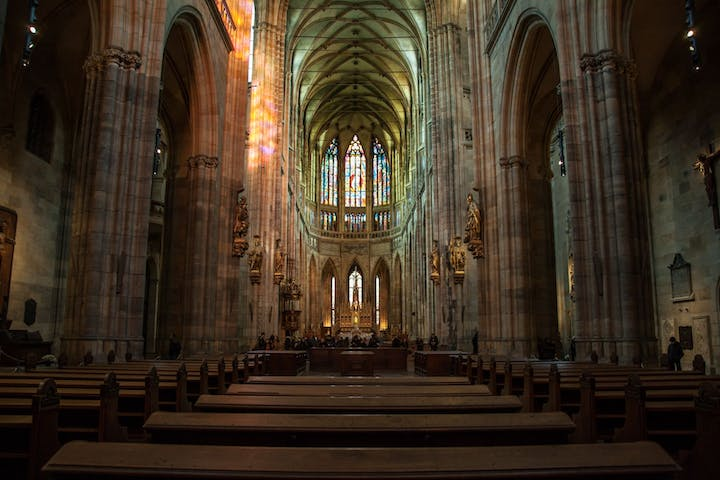 St-Veits-Dom