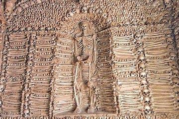 Bones chapel in Évora