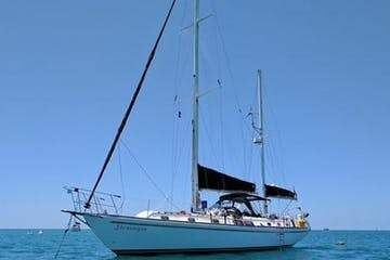 shenanigan boat!
