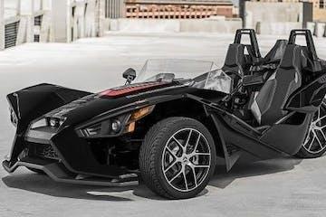 The Black Hawk SL
