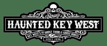 haunted key west logo