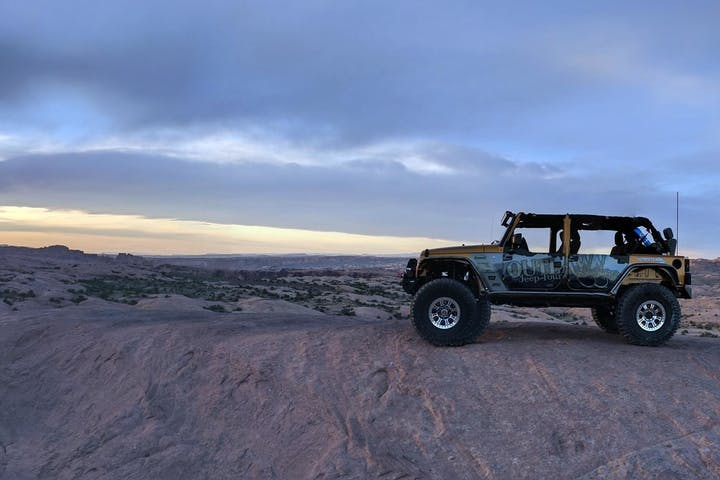 outlaw jeep