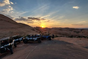 Hells Revenge Sunset Tour