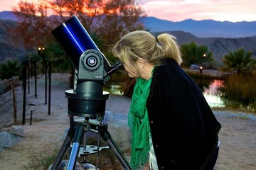 Metate Ranch Events | Enchanted Desert | Stargazing
