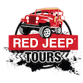 Red Jeep Tours by Desert Adventures - Greater Palm Springs, CA