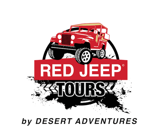 Red Jeep Tours by Desert Adventures