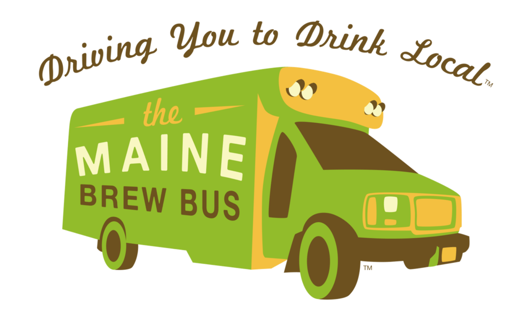 The Maine Brew Bus Portland S Best Craft Beer Tours