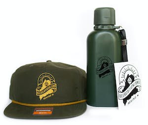 Beercationland Package with Canteen