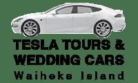 Tesla Tours Waiheke Island