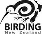 Birding New Zealand