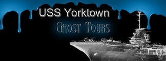 USS Yorktown Ghost Tours
