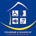 Tourisme & handicap logo