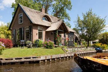 Countryhouse in Giethoorn