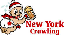 New York Crawling
