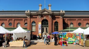 The Eastern Market: