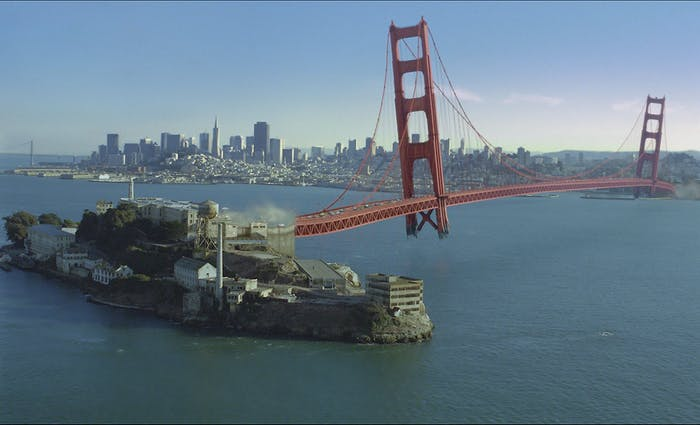 San Fran Helicopter Tours