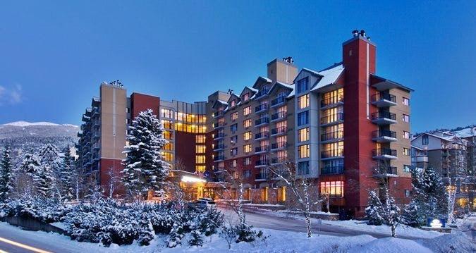 Hilton Whistler