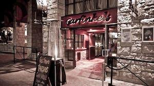 Garfinkel's club in Whistler