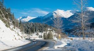 Highway 99, BC, Canada