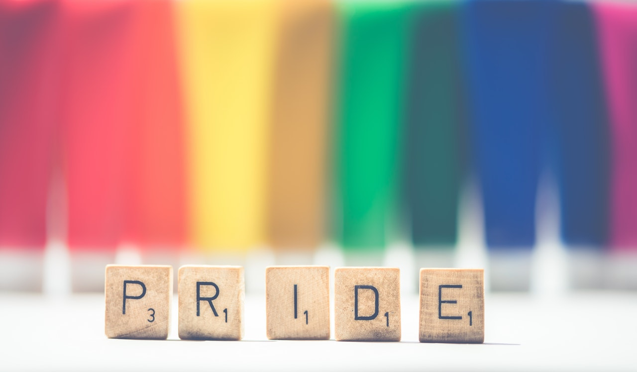 image for gay pride