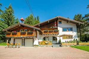 Chalet Edelweiss lodge