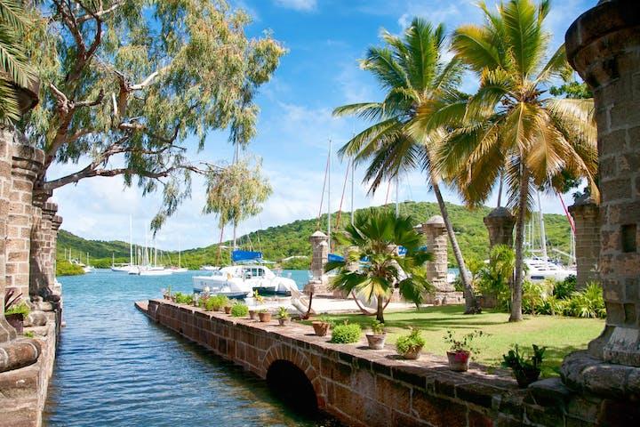 Old Antigua