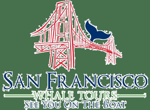sf whale tours logo