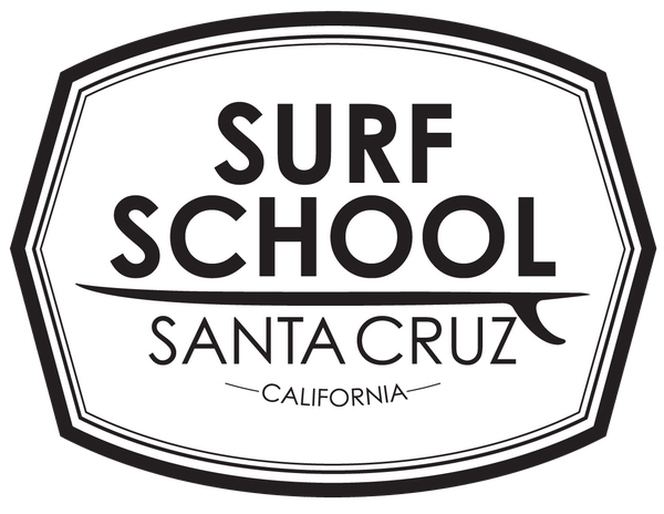 Surf School Santa Cruz