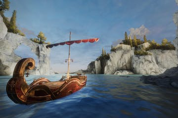 Assassin's Creed: Beyond Medusas Gate (Odyssey)