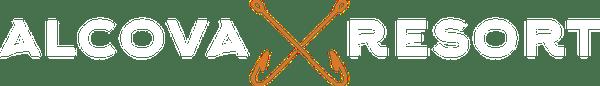alcova resort logo