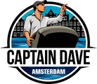 Captain Dave Amsterdam