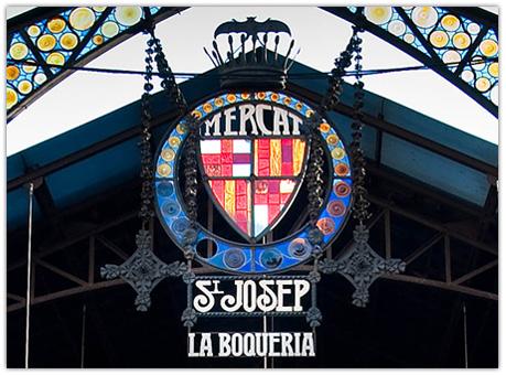5 Best Barcelona Food Markets - Mercat Sant Josep (La Boquería)