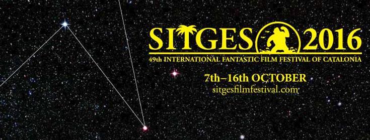 2016 Sitges Film Festival