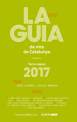 2017 Catalan Wine Guide