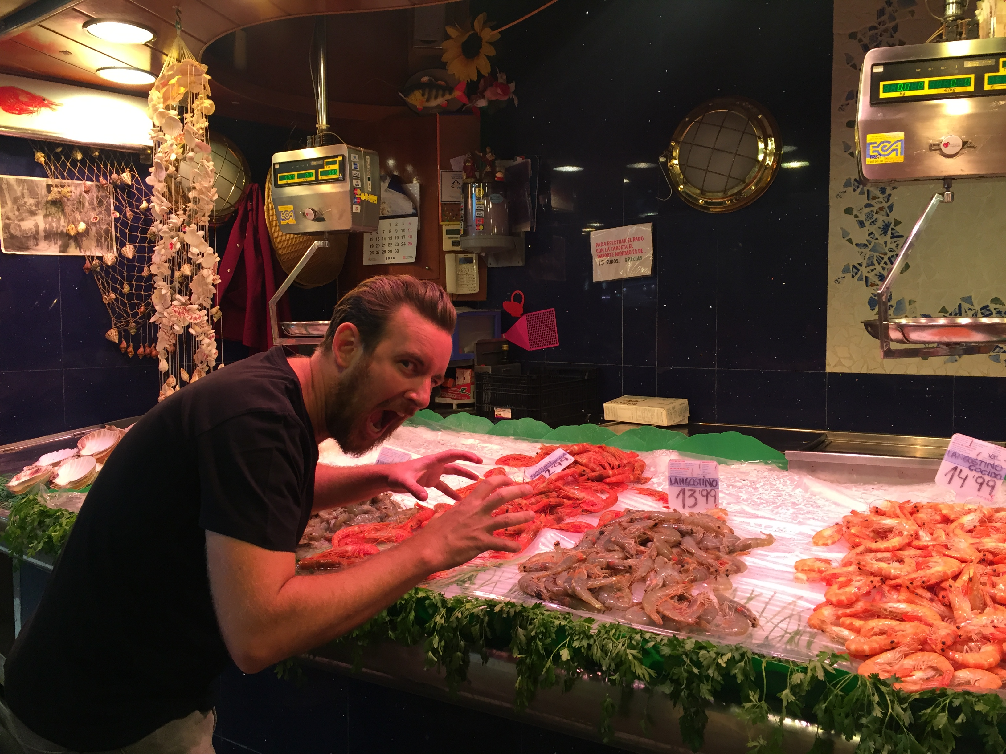 Market Lover Tour
