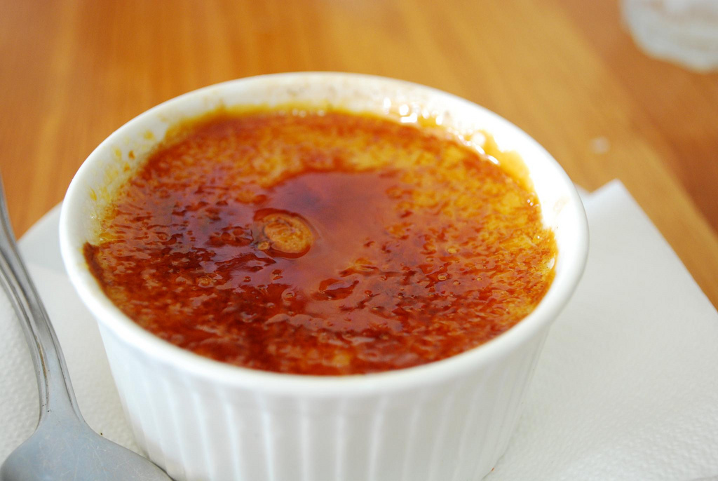 Spanish dessert