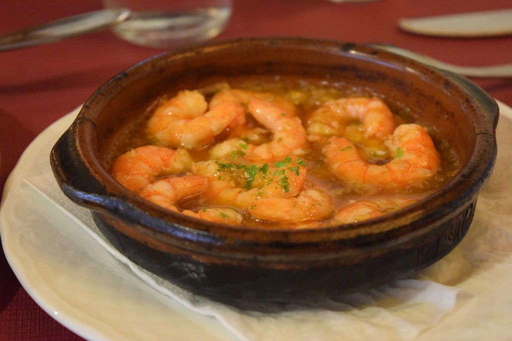 What to Eat in Malaga