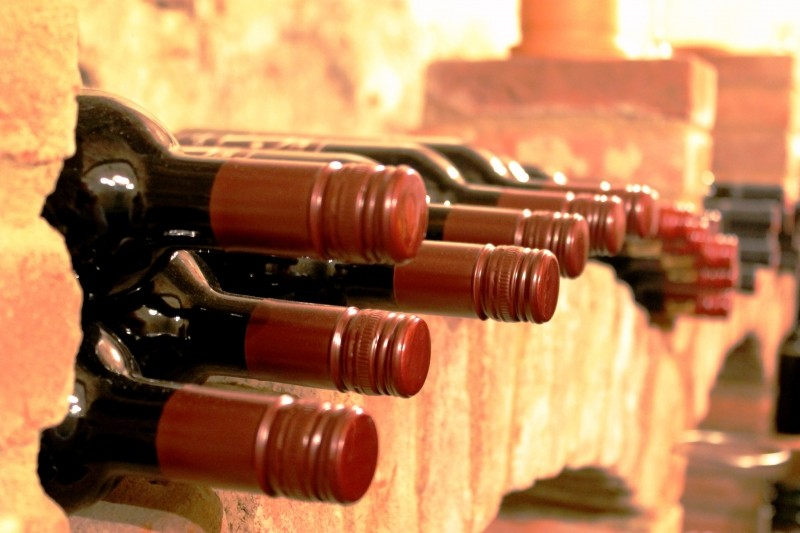 Catalan wines are famous around the world!
