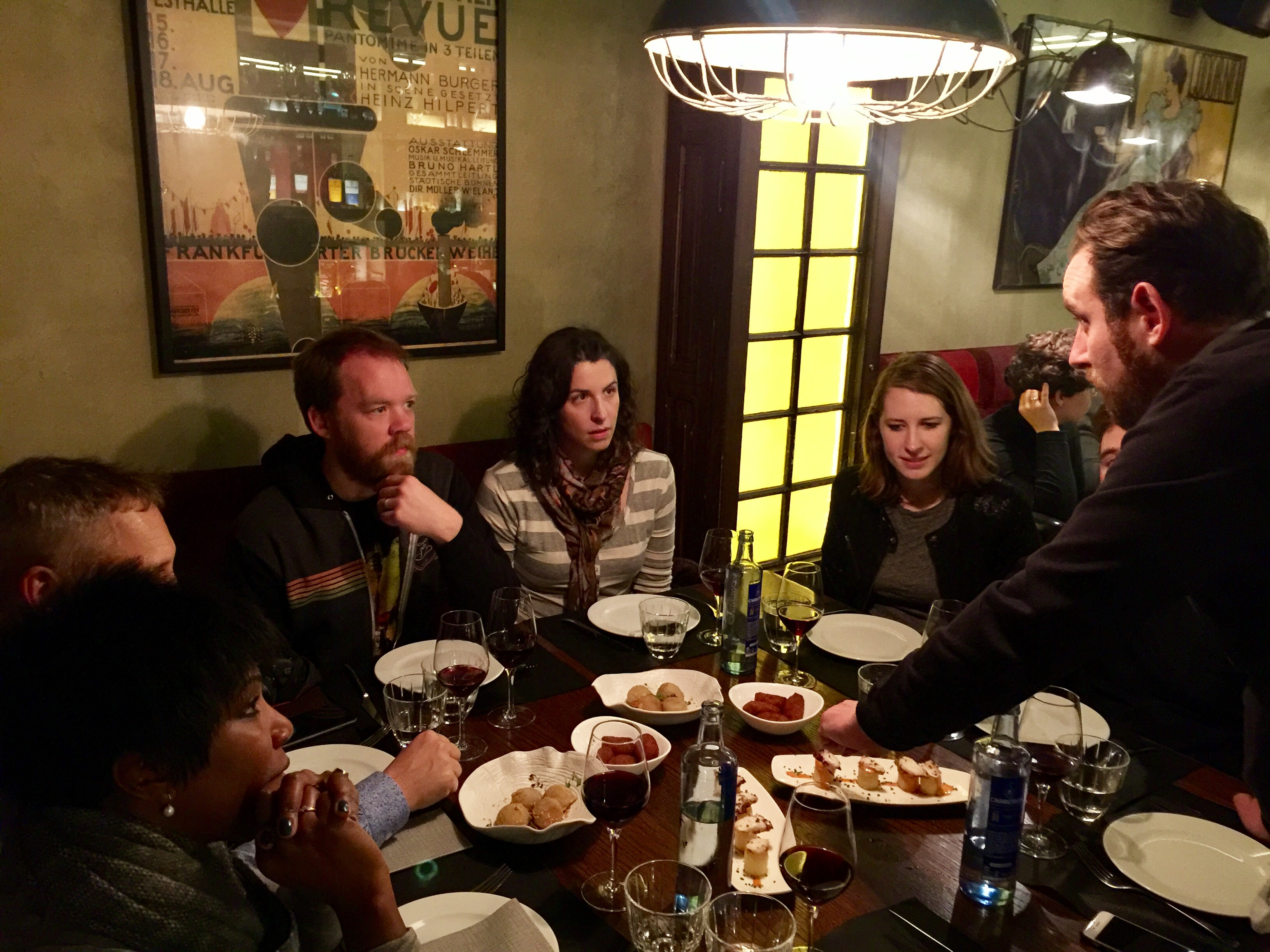 Our Tapas Lover Tour is our best-selling and most popular food tour!