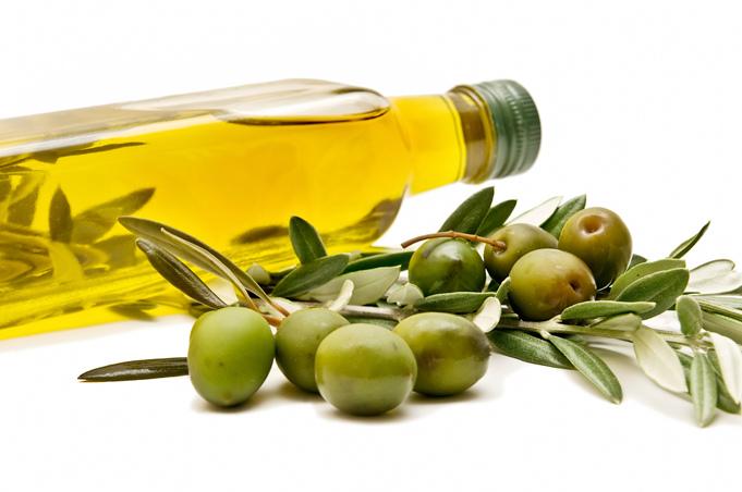 Spanish olive oil is a cut above the rest!