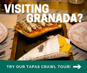 Tapas Crawl tour in Granada