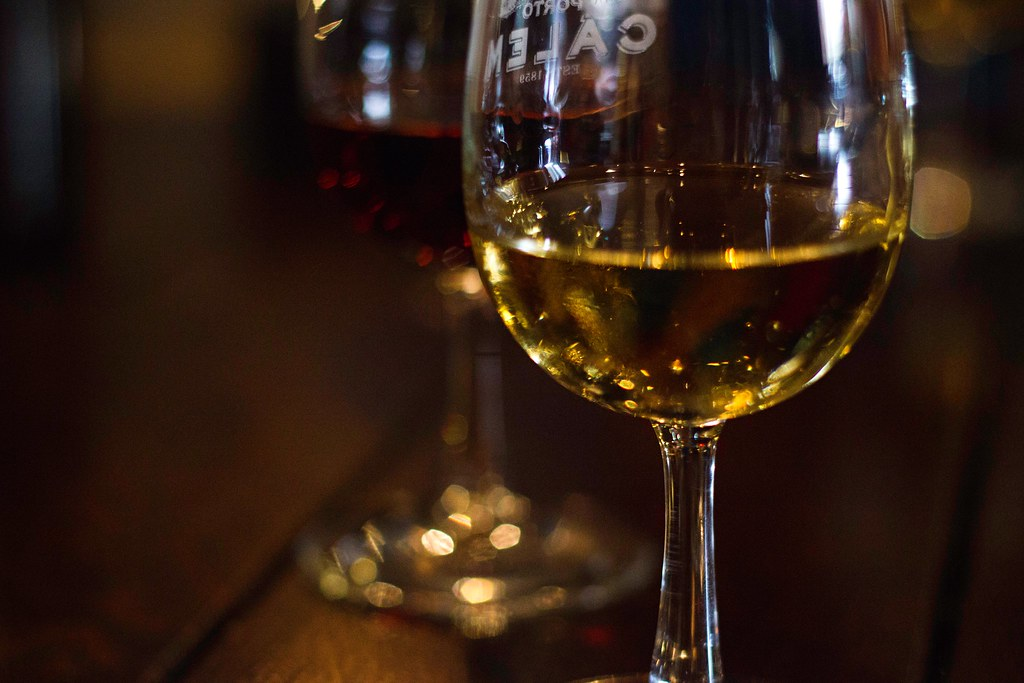 One of the most famous drinks in Portugal is port wine