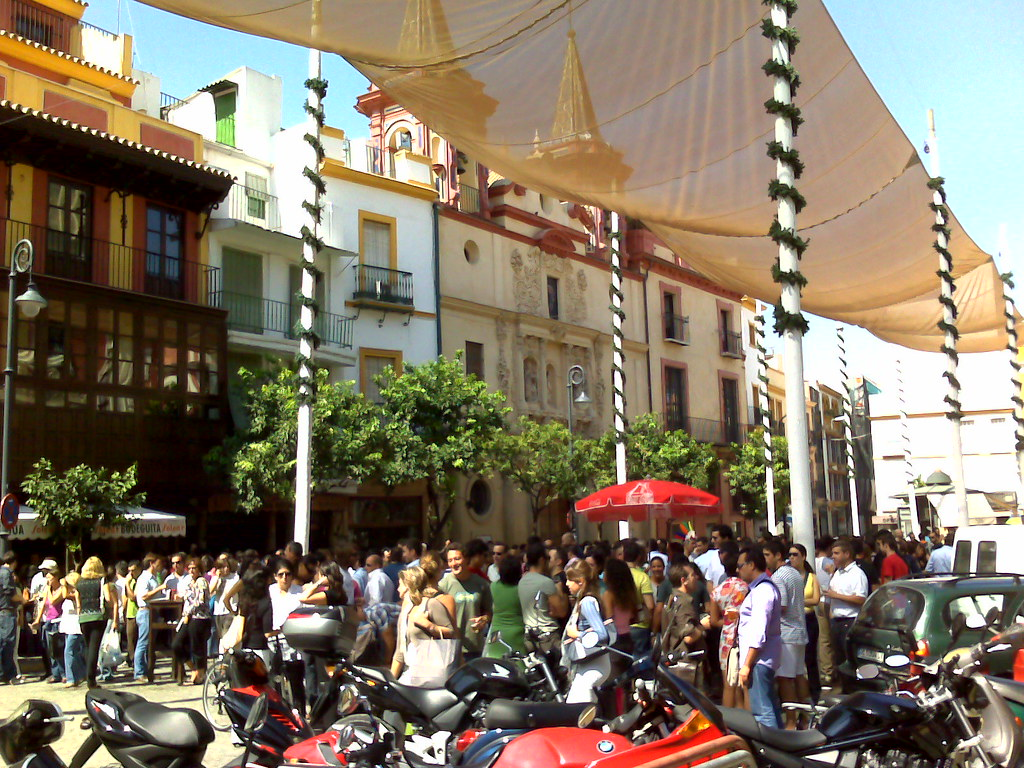 Drink in Seville like the locals do!