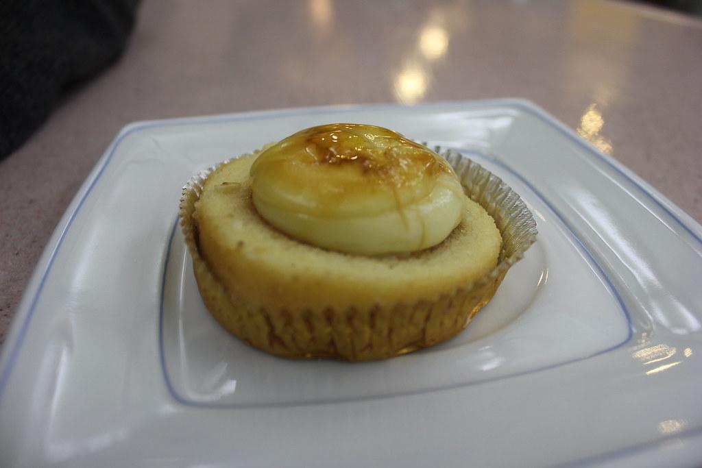 Piononos are among the most famous desserts in Granada