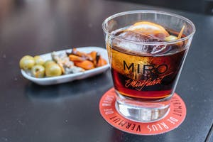 Miro is a Spanish vermouth that will make your taste buds sing!