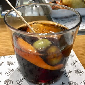 Spanish vermouth is the perfect way to start or end any meal