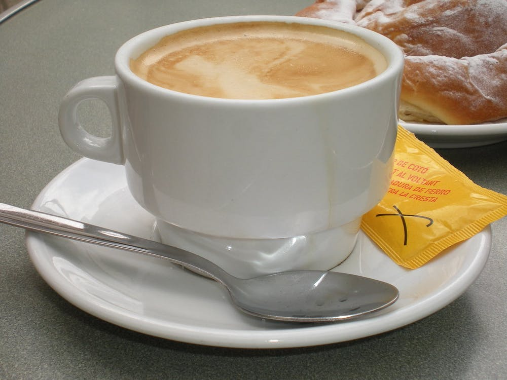 Spanish coffee culture is part of what makes Spain so unique