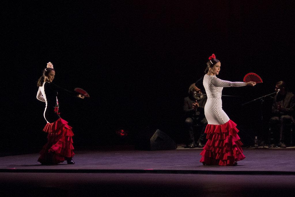 Have you seen flamenco in Málaga yet?
